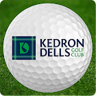 Kedron Dells Golf Club icon