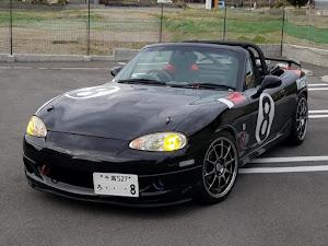 ロードスター NB8C 2002年式 RS  NB2のカスタム事例画像 Muuuhiroさんの2019年03月01日15:51の投稿