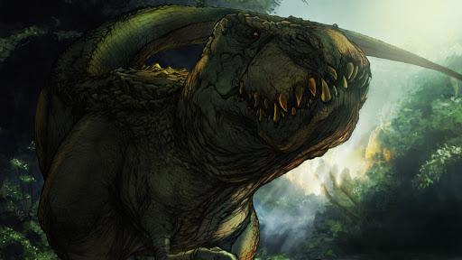 Dinosaur Pack 2 Live Wallpaper