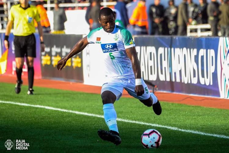 Fabrice Ngah suivi par des clubs de Ligue 1 et de D1A