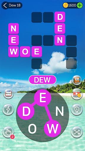 Crossword Quest 1.2.2 screenshots 10