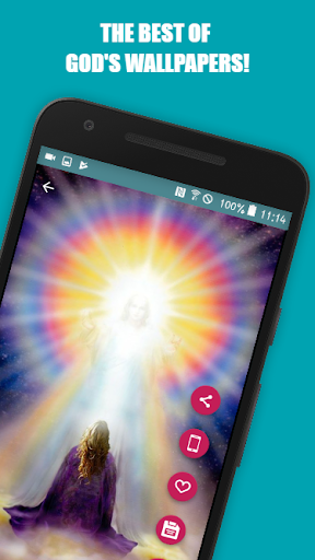 Wallpapers of God: Religious Wallpapers by tmxdigital (Google Play, United States) - SearchMan App Data & Information