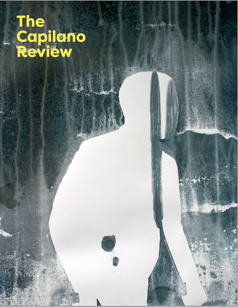 The Capilano Review - Series 3, No. 31
