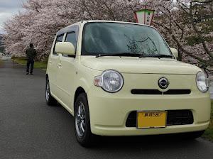 ミラココア L685S H24年式 X4WDのカスタム事例画像 ココきちさんの2020年03月29日13:24の投稿