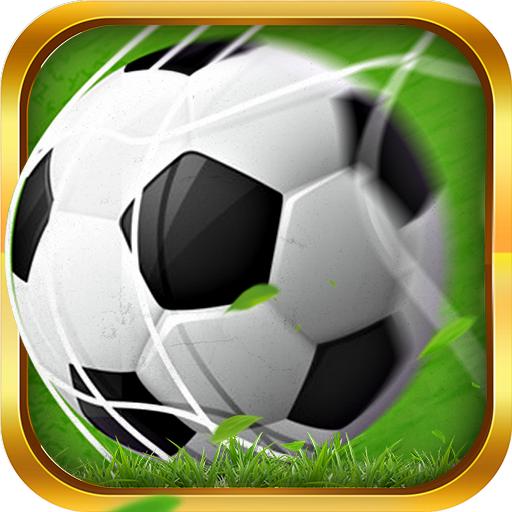 Football Master: Real Football Match