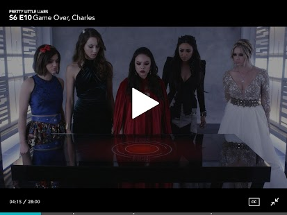 Freeform - Formerly ABC Family- screenshot thumbnail