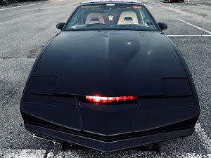 ポンティアック・トランザム  88年型ファイヤーバードトランザム GTA ナイト2000コンプリートカーのカスタム事例画像 のりたまナイトさんの2019年01月01日00:08の投稿