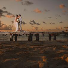 Wedding photographer Sascha Gluck (saschagluck). Photo of 10.11.2016