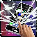 Cracked Screen Fun icon