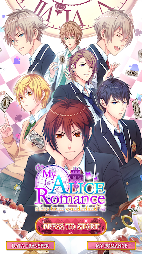 My Alice Romance for PC