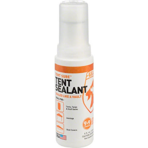 Gear Aid Tent Sure, 4oz