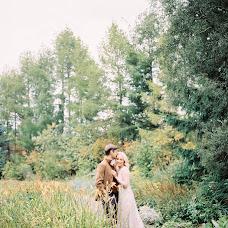 Wedding photographer Anastasiya Bryukhanova (BruhanovaA). Photo of 21.11.2017