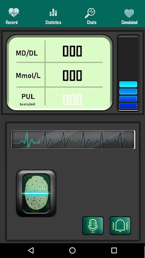 Blood Pressure Calculator Info Tracker cheat hacks