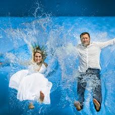 Wedding photographer Dimas Silva (dimassilva). Photo of 24.03.2016