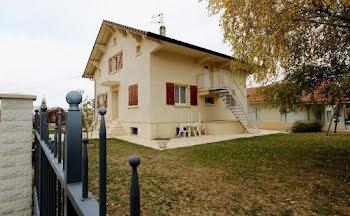 maison à Bons-en-Chablais (74)