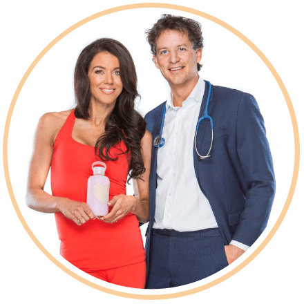 Amy Beth & Dr. Alan Hopkins Profile Photo