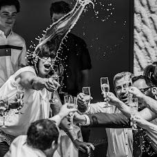 Photographe de mariage Alison Bounce (alisonbounce). Photo du 14.06.2018