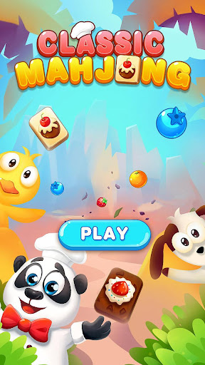 Mahjong Fruit screenshots 3