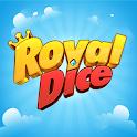 Royaldice: Play Dice with Everyone! icon
