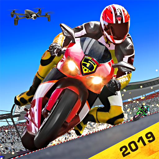 Bike Racing 2019 Icon
