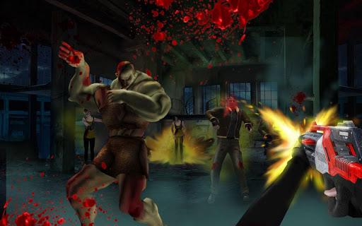 Zombie Trigger – Undead Strike