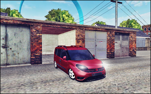 Doblo Drift & Driving Simulator 1.4 screenshots 4