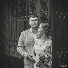Wedding photographer Anton Demin (adee). Photo of 14.10.2014