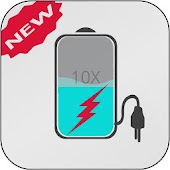 Battery Fast Charger Ultra 10x  - Optimizer
