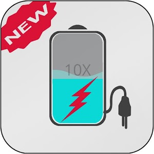 Battery Fast Charger Ultra 10x  - Optimizer for PC