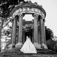 Wedding photographer Marc Prades (marcprades). Photo of 10.01.2018