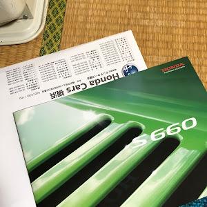 S660のカスタム事例画像 軽磁石さんの2020年02月24日17:15の投稿