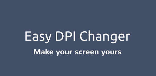 Easy DPI Changer [Root] - Apps on Google Play