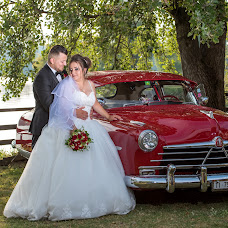Wedding photographer Sorin Budac (budac). Photo of 17.08.2018