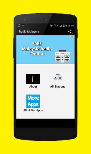 Radio Malaysia