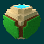 Exploration: buildcraft miner