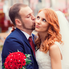 Wedding photographer Nataliya Brench (natkin). Photo of 25.02.2014