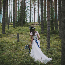 Wedding photographer Liza Medvedeva (Lizamedvedeva). Photo of 07.09.2014