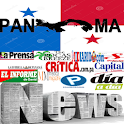 Panamanian Newspapers icon