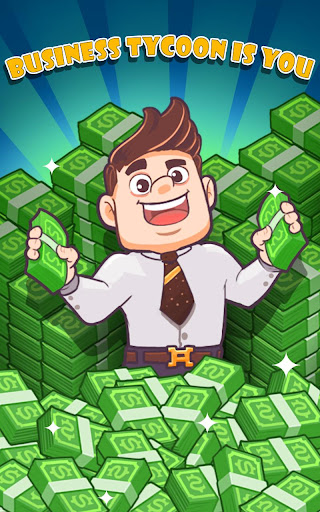 Mega Factory - Free Tycoon Game  captures d'u00e9cran 1