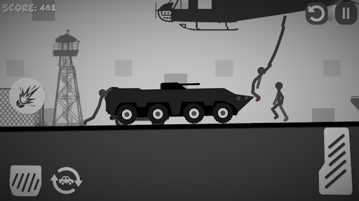 Stickman Destruction 3 Annihilation 1.04 screenshots 2