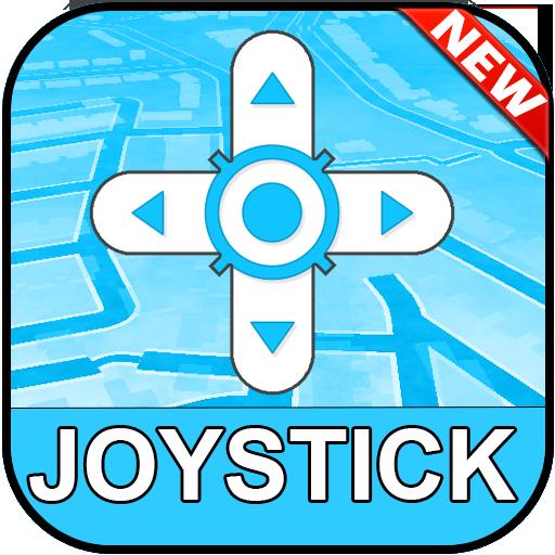 Joystick & Gamepad for Poke Go prank