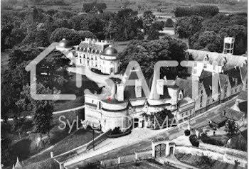 château à Tours (37)