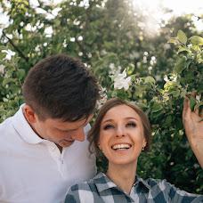 Wedding photographer Anna Tarazevich (anntarazevich). Photo of 17.05.2018