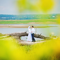 Wedding photographer Karina Kirpichnikova (Fotokirpichik). Photo of 27.08.2014