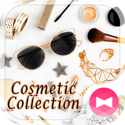 cool Wallpaper Cosmetic Collection Theme Icon