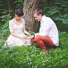 Φωτογράφος γάμων Andrey Migunov (Amig). Φωτογραφία: 15.03.2015