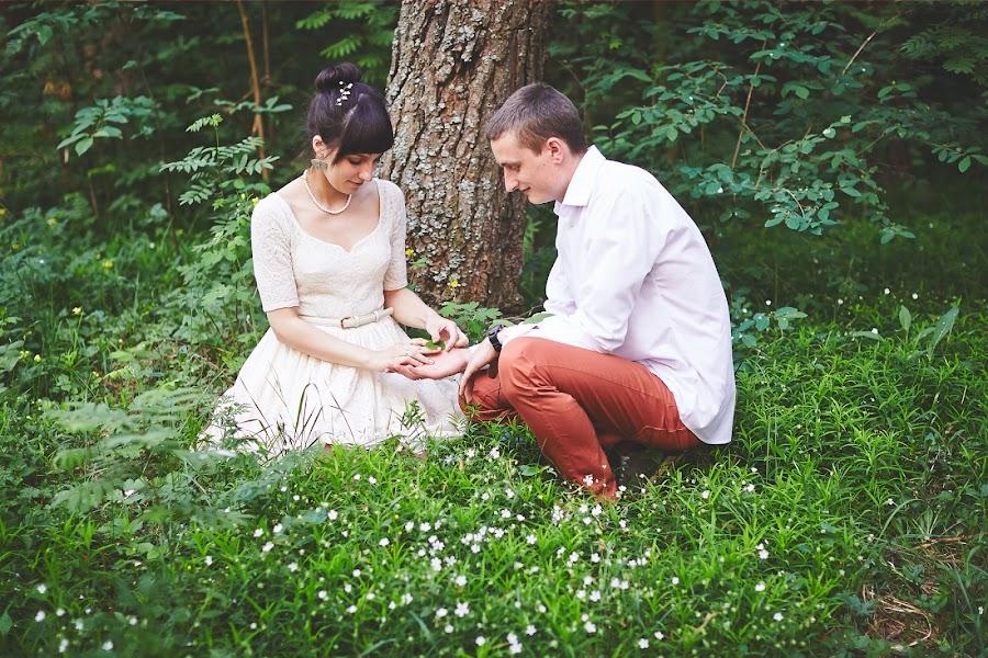 Свадебный фотограф Андрей Мигунов (Amig). Фотография от 15.03.2015