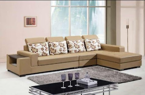 Latest Wooden Sofa Design Images | Okaycreations.net