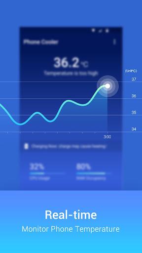 CPU Cooler Master-Phone Cooler screenshot 1