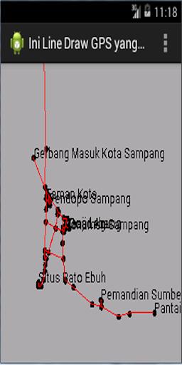 Wisata Sampang